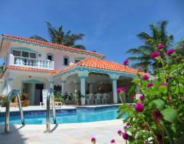 Особняк за 624 654 евро в Кабарете, Доминиканская Республика