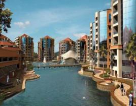 Квартира за 190 000 евро в Дубае, ОАЭ