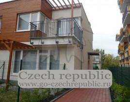Дом за 394 880 евро в Праге, Чехия