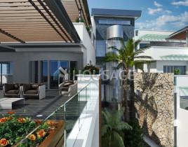 Квартира за 403 200 евро в Лимассоле, Кипр