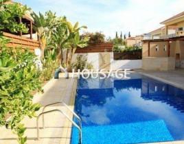 Вилла за 650 000 евро в Ларнаке, Кипр