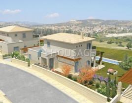 Вилла за 410 000 евро в Ларнаке, Кипр