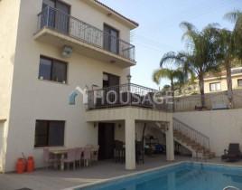 Вилла за 350 000 евро в Лимассоле, Кипр