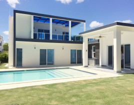 Дом за 230 670 евро в Кабарете, Доминиканская Республика