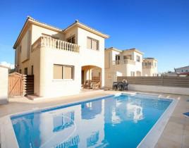 Вилла за 315 000 евро в Пафосе, Кипр
