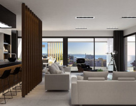 Квартира за 1 740 000 евро в Лимассоле, Кипр