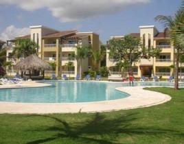 Квартира за 119 948 евро в Пунта-Кана, Доминиканская Республика