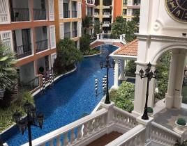 Квартира за 60 490 евро в Паттайе, Таиланд