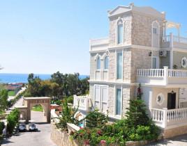 Вилла за 350 000 евро в Аланье, Турция