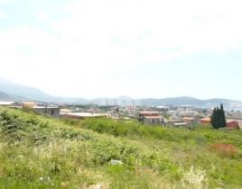 Земля за 150 000 евро в Баре, Черногория