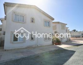 Апартаменты за 280 000 евро в Ларнаке, Кипр