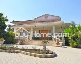 Дом за 5 000 000 евро в Ларнаке, Кипр