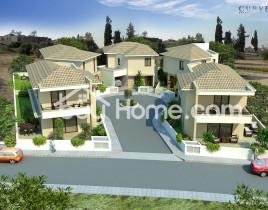 Дом за 212 000 евро в Ларнаке, Кипр