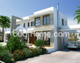Дом за 550 000 евро в Ларнаке, Кипр