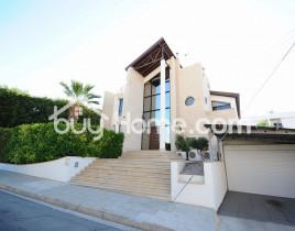 Дом за 1 350 000 евро в Ларнаке, Кипр