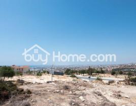 Земля за 930 000 евро в Лимассоле, Кипр