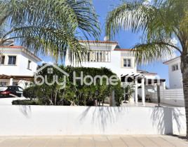 Дом за 295 000 евро в Ларнаке, Кипр