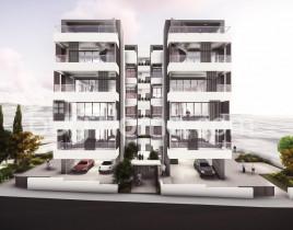Апартаменты за 646 000 евро в Лимассоле, Кипр