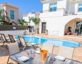 Вилла за 235 000 евро в Протарасе, Кипр
