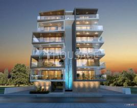 Апартаменты за 302 000 евро в Ларнаке, Кипр
