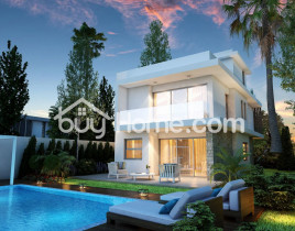 Дом за 555 000 евро в Ларнаке, Кипр