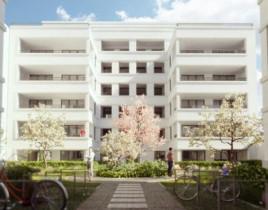 Квартира за 404 600 евро в Берлине, Германия