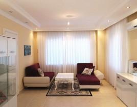 Вилла за 126 500 евро в Аланье, Турция
