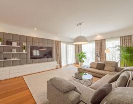 Квартира за 2 200 000 евро в Вене, Австрия