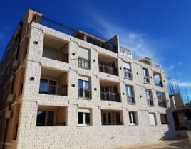 Квартира за 104 550 евро в Тивате, Черногория
