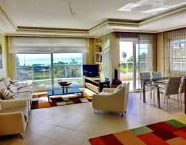 Апартаменты за 65 000 евро в Аланье, Турция