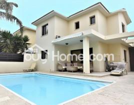 Дом за 280 000 евро в Ларнаке, Кипр