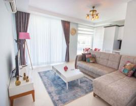 Квартира за 65 500 евро в Аланье, Турция