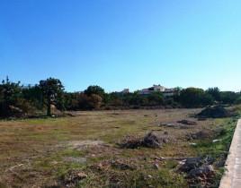 Земля за 220 000 евро в Пафосе, Кипр