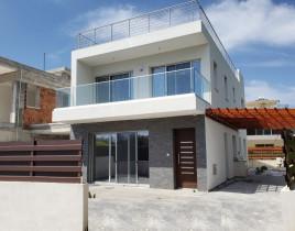Вилла за 390 000 евро в Пафосе, Кипр