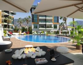 Квартира за 149 000 евро в Аланье, Турция