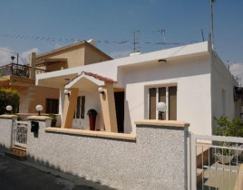 Бунгало за 170 000 евро в Ларнаке, Кипр