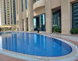 Апартаменты за 187 304 евро в Дубае, ОАЭ