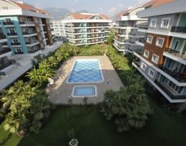 Апартаменты за 49 000 евро в Аланье, Турция