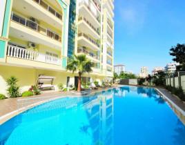 Апартаменты за 66 000 евро в Аланье, Турция