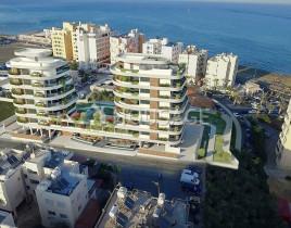 Квартира за 588 500 евро в Ларнаке, Кипр