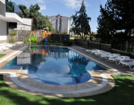 Квартира за 53 000 евро в Аланье, Турция