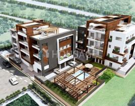 Квартира за 391 000 евро в Ларнаке, Кипр