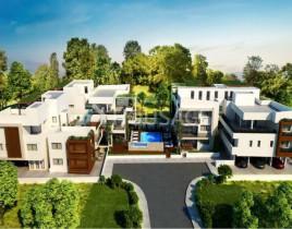 Квартира за 275 000 евро в Ларнаке, Кипр
