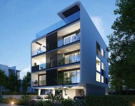 Апартаменты за 2 400 000 евро в Лимассоле, Кипр