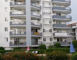 Квартира за 55 000 евро в Аланье, Турция
