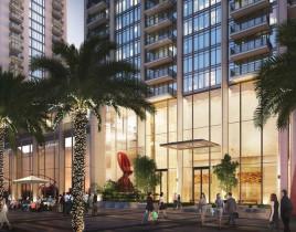Квартира за 1 382 266 евро в Дубае, ОАЭ