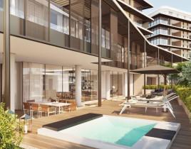 Квартира за 2 775 309 евро в Дубае, ОАЭ