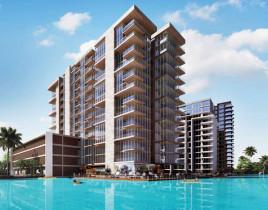 Апартаменты за 703 610 евро в Дубае, ОАЭ