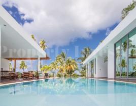 Вилла за 1 374 793 евро в Самане, Доминиканская Республика
