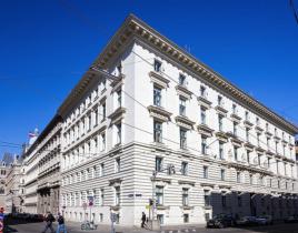 Квартира за 1 377 500 евро в Вене, Австрия